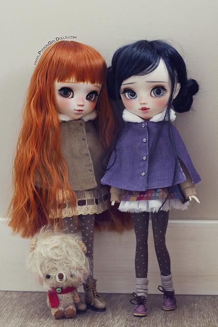 Robin & Miso
