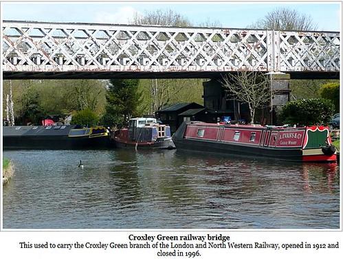 Croxley Railway