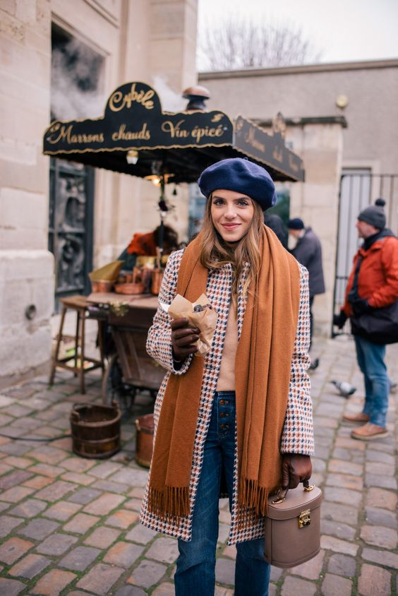 beret trend accessory fashion style winter 2018 boina accesorio tendencia invierno10