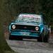 1978 Escort Rally Car