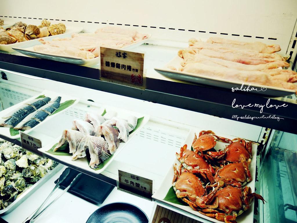 台北東區燒烤烤肉推薦好客燒烤忠孝店 (6)