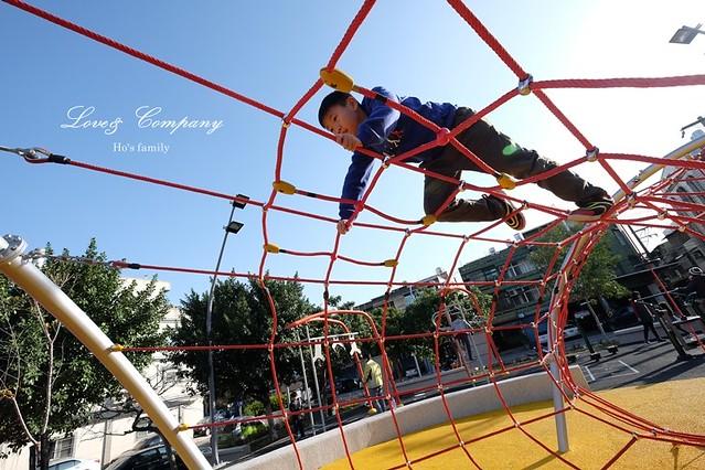 竹東鎮首座兒童公園中正公園32
