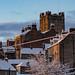 Richmond, North Yorkshire, Winter 2018