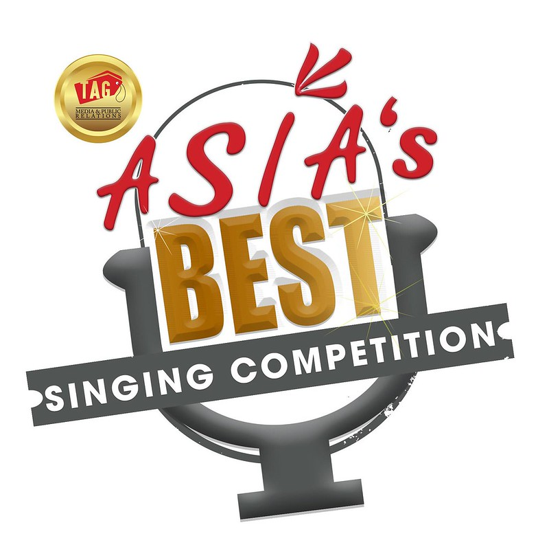 """""""Asia's Best"""" Singing Competition 2018 Launch"""