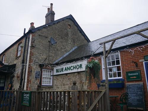 Blue Anchor, Platts
