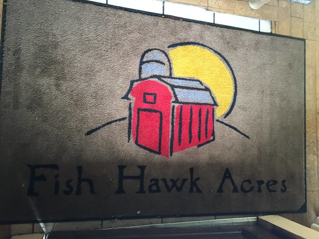 Fish Hawk Market