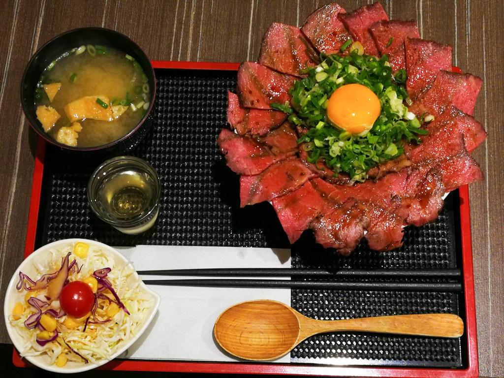 丼Fun「日本式丼ご飯」 (4)