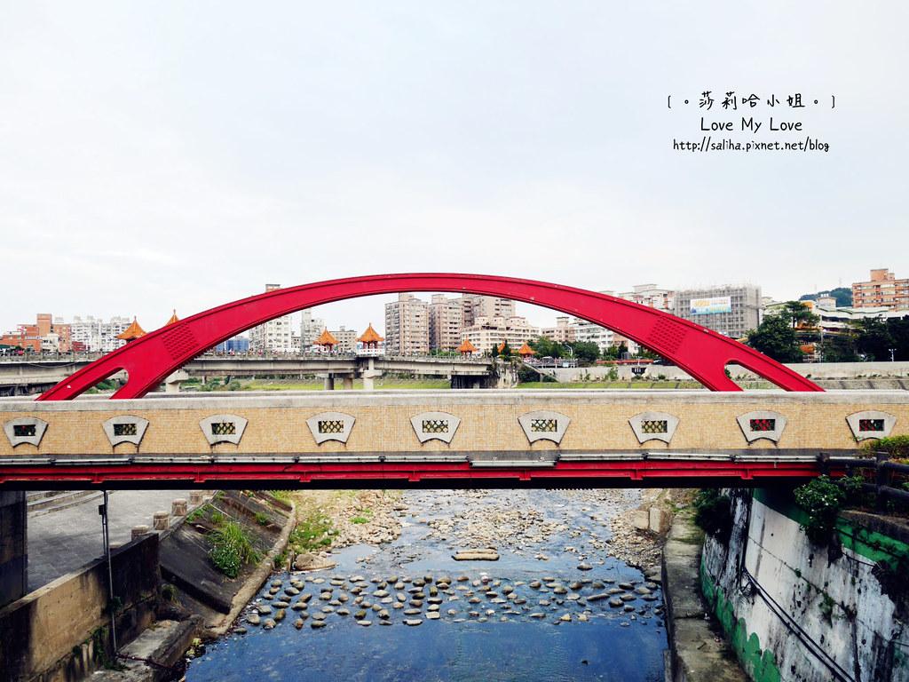 新北一日遊景點推薦三峽老街小吃 (4)