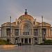 Mexico - Mexico City - Palacio de Bellas Artes por Harshil.Shah