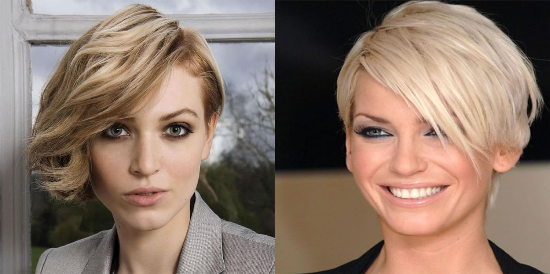 +75 Beautiful Short Haircuts for Women 2018-2019 4