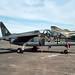 Dassault-Breguet Dornier Alpha Jet A 4023 St Mawgan 12-8-81