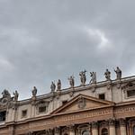Basilica di San Pietro - https://www.flickr.com/people/132466470@N05/