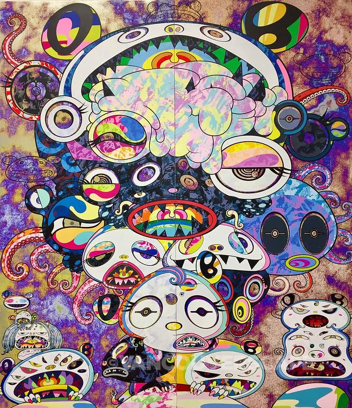 Takashi Murakami-9