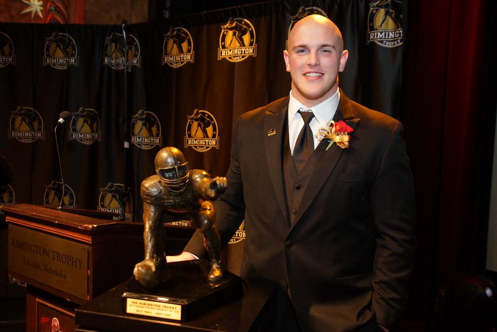 2018 Rimington Trophy