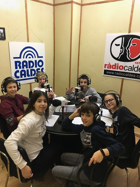 Ràdio programa 4