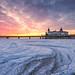 Baltic Ice by Stefan Sellmer