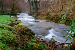 Ruisseau d'Esbints, Ariège