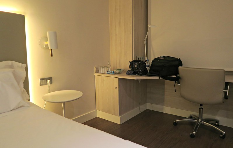 Hotel perto do aeroporto de Madri - NH Barajas Airport