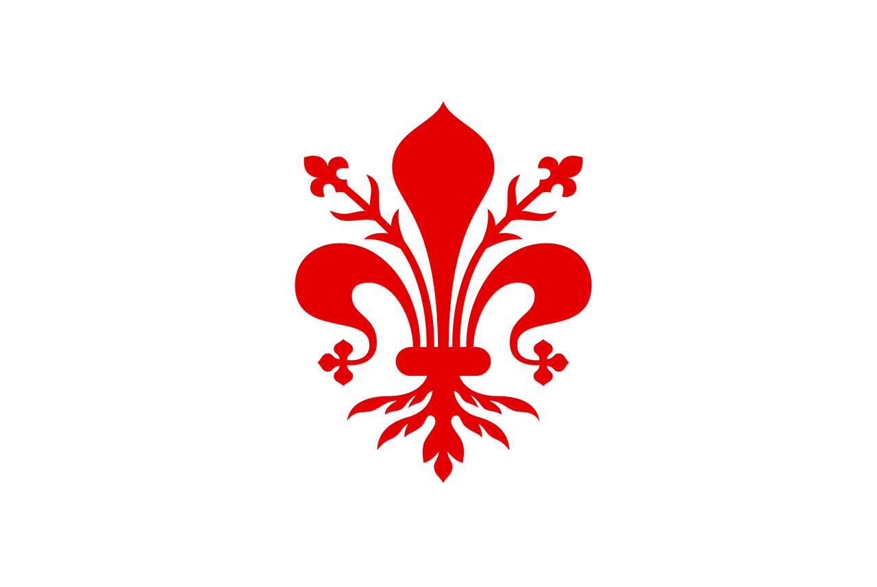 Flag of the Republic of Florence