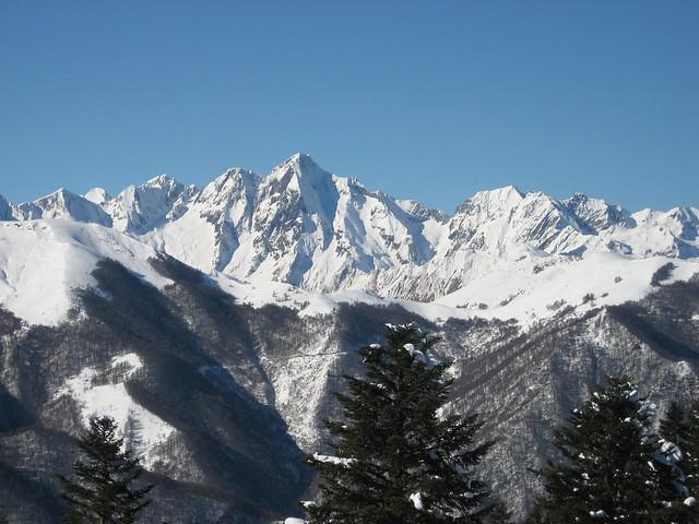 Guzet-Neige (Ariège), Canon POWERSHOT A540