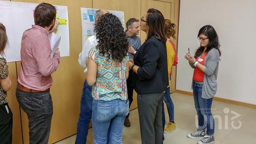 Docentes da ECAA participam no 3º encontro do projeto SALSA