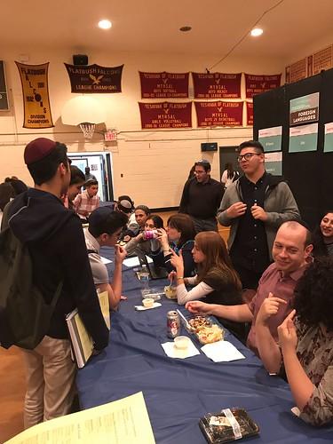 Electives Fair 2018
