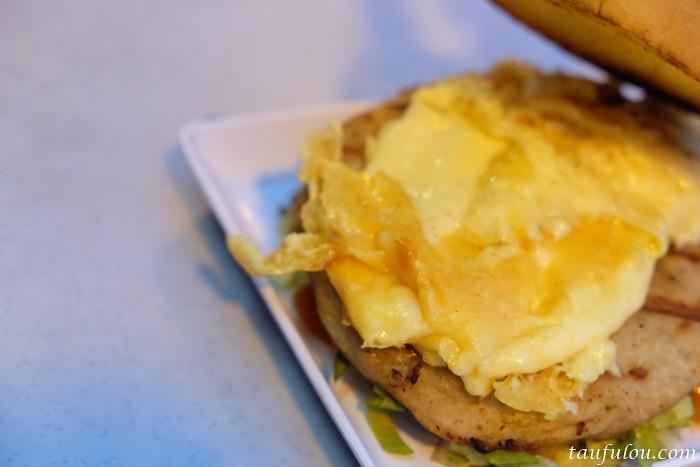 Burger Bakar Abang Burn (19)