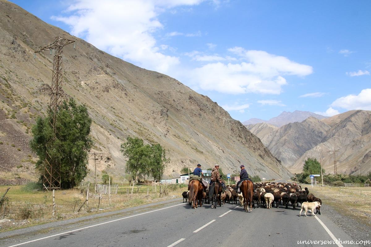 Kyrgyzstan Travel_022