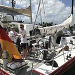 Guadeloupe: Wir sind startklar!