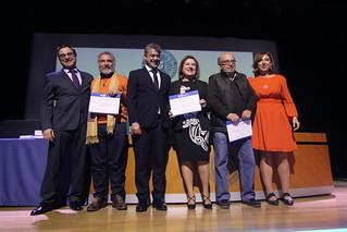 Acto Homenaje 25 Años de Servicio a PAS y PDI  (51)