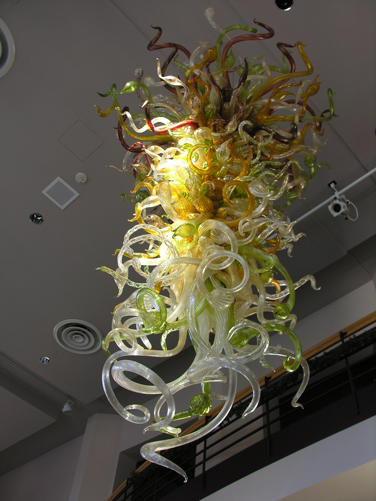 Weidner center chandelier weidner center for the performing arts weidner center chandelier aloadofball Choice Image