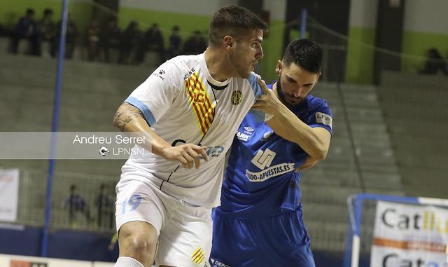 Catgas - Santiago Futsal