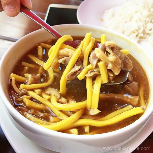Beef Pares at Casa Pinoy