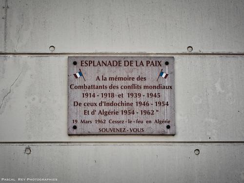 à Epinouze, Drôme.