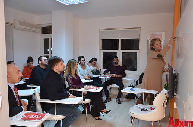 American Life Dil Okulları- Alanya VIP merkez-3