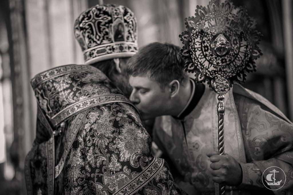3-4 марта 2018, Неделя 2-я Великого поста. Свт. Григория Паламы / 3-4 March 2014, Second Sunday of Great Lent. Commemoration of St. Gregory Palamas