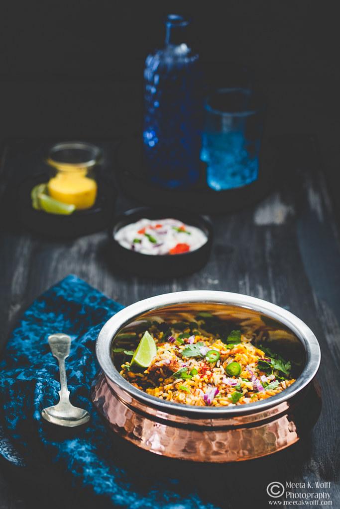 Vegetarian Biryani_Legumes Fry-by Meeta K Wolff-0095