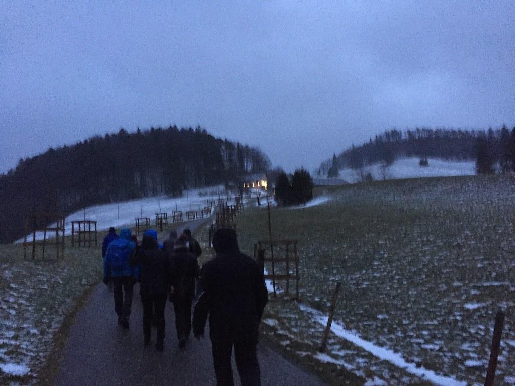Winterplausch 2018