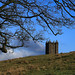 The Cage at NT Lyme Park, Cheshire