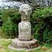 Boskenna Cross, St. Buryan, Cornwall, 8th July 1992