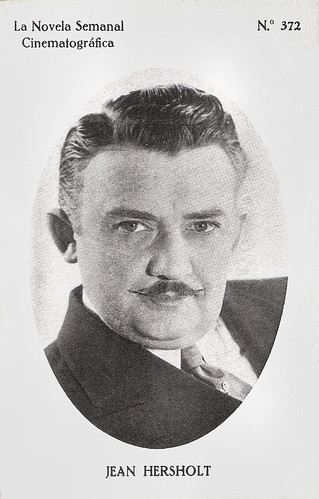 Jean Hersholt