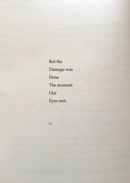 Love Quotes : The damage was done… https://citations.tn/citations/amour/love-quotes-the-damage-was-done/ #CitationD'amour