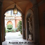 2018 Palazzo Maccarani Odescalchi b, androne, Piazza Margana 19 b - https://www.flickr.com/people/35155107@N08/
