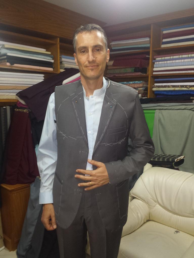 Tailor James