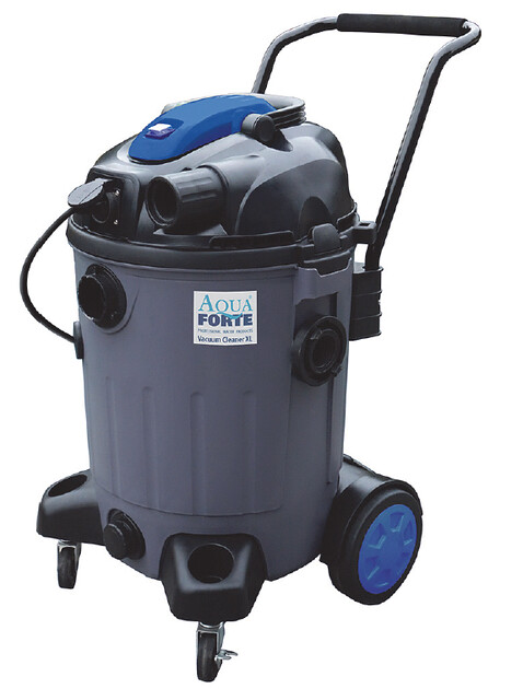 Aquaforte Vacuum Cleaner XL
