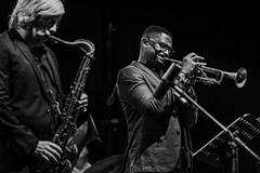 22 Festival Internacional de Jazz de Punta del Este | 180107-9419-jikatu