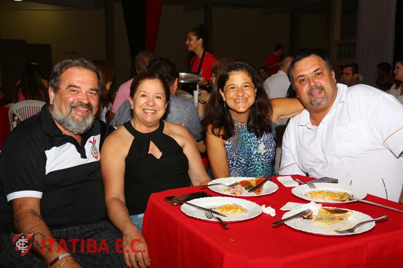 Pizzada - Itatiba E.C.