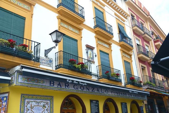 Seville 9