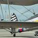 Fairey Swordfish II W5856 05 North Weald 10.05.1997
