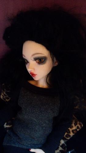 Dark ladies - Carmen, petite sorcière p.16 - Page 10 26259360118_73a17c751c